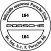 Officially approved Porsche Club 184